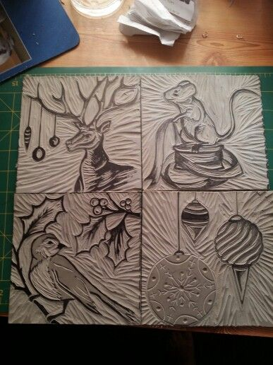 Best 20 Lino Cuts Ideas On Pinterest Lino Prints Lino