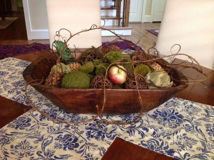 country primitive sofa tables teak wood designs india 104 best dough bowl decor images on pinterest