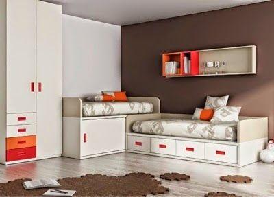 17 Best images about Articulos de nuestro blog de mueble juvenildormitorios juveniles y habitaciones infantiles on Pinterest  Tes Search and