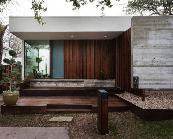 8 Best Images About Modern Wood Front Doors On Pinterest