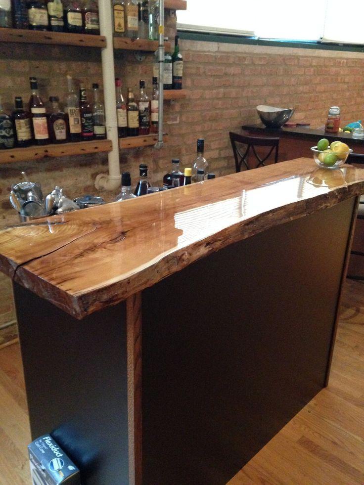 25 best ideas about Bar countertops on Pinterest  Breakfast bar table Breakfast bar kitchen