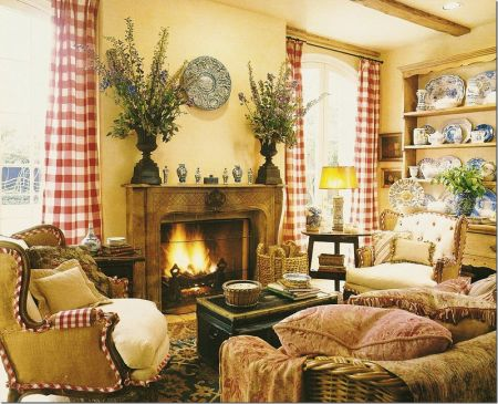 What Color Curtains Goes With Yellow Walls | Integralbook.com