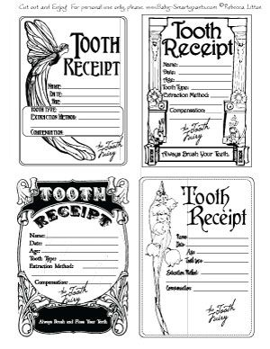112 best TOOTHFAIRY images on Pinterest