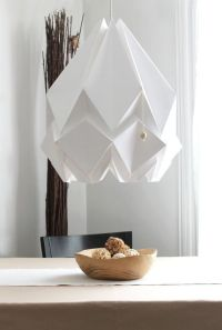 25+ best ideas about Origami lamp on Pinterest | Paper ...