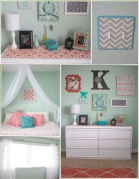 1000+ images about Remodeling Tyra's room on Pinterest