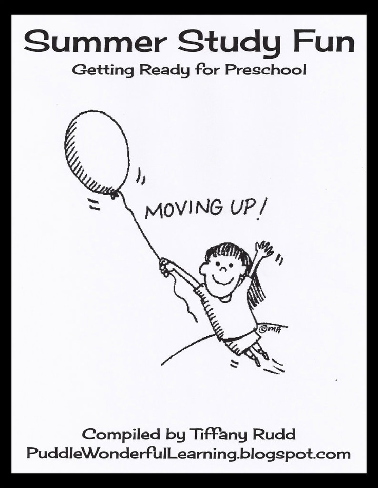 19 best images about Prek to k packets on Pinterest