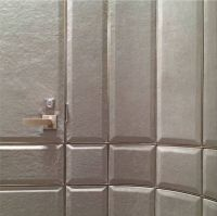 25+ best ideas about Leather wall on Pinterest | Faux ...