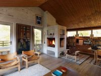 17 Best images about rustic living rooms/ dens on ...