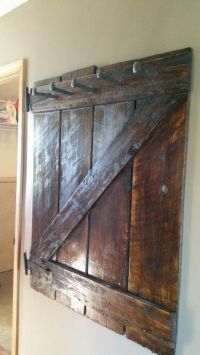 25+ best ideas about Old Barn Doors on Pinterest | Hanging ...
