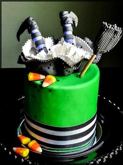 17 Best Images About Witch Cakes On Pinterest Pastries