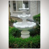 25+ Best Ideas about Concrete Fountains on Pinterest ...