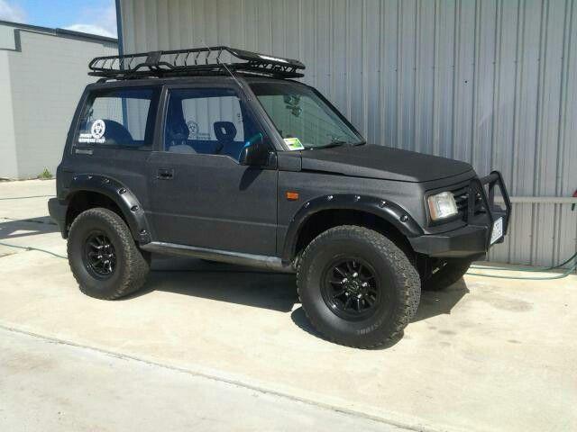 Suzuki Expedition Vitara Jlx