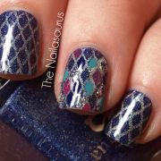 ideas fish nail