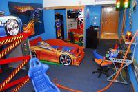 1000+ ideas about Hot Wheels Bedroom on Pinterest | Kids ...