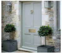 25+ best Front Door Planters ideas on Pinterest | Front ...
