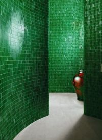 Best 25+ Green Tiles ideas on Pinterest | Turquoise tile ...
