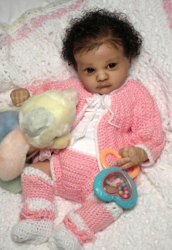 2022 best Ethnic dolls images on Pinterest