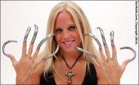 OurNails.Com - Hand Modeling - Fingernail Modeling - Foot ...