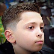 ideas barber haircuts