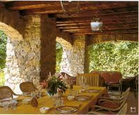 tuscan architecture | The Cosmopolitan Tuscany Interior ...