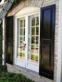 25+ best ideas about Exterior shutters on Pinterest