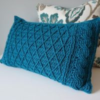 25+ Best Ideas about Crochet Pillow Pattern on Pinterest ...