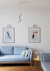 25+ Best Ideas about Light Blue Couches on Pinterest ...