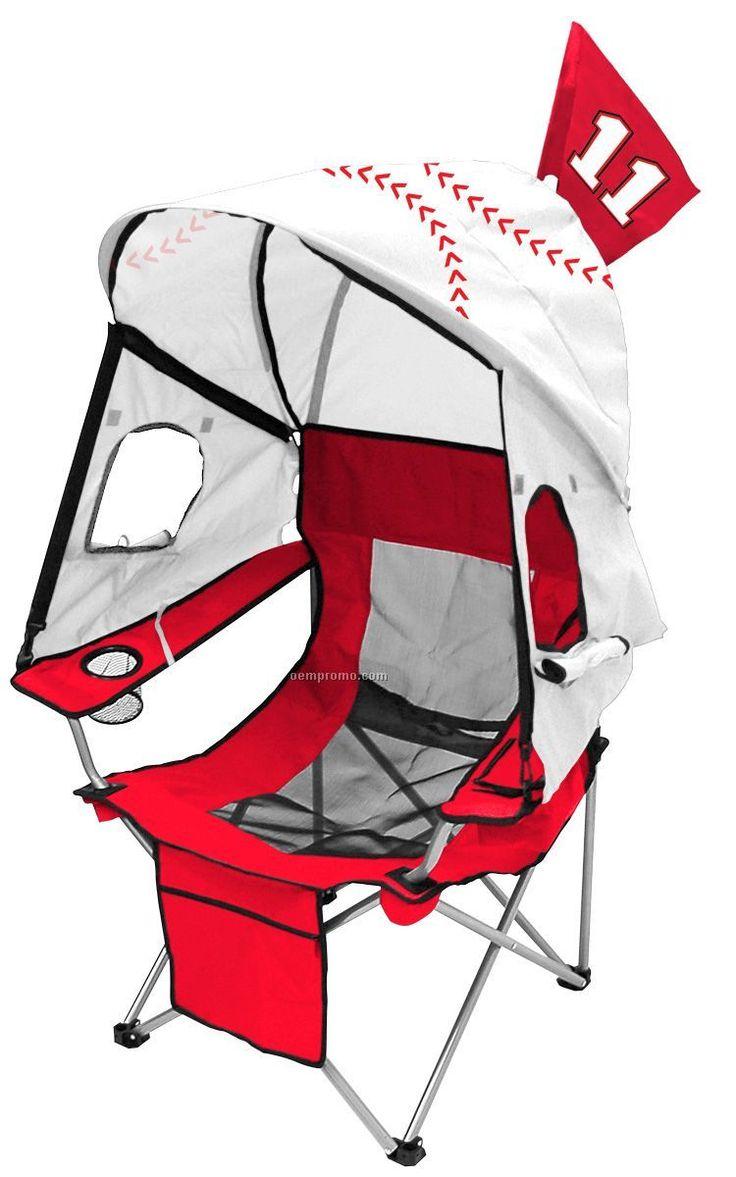 InquiryTent Chair  Baseball  Promotional gift wholesae