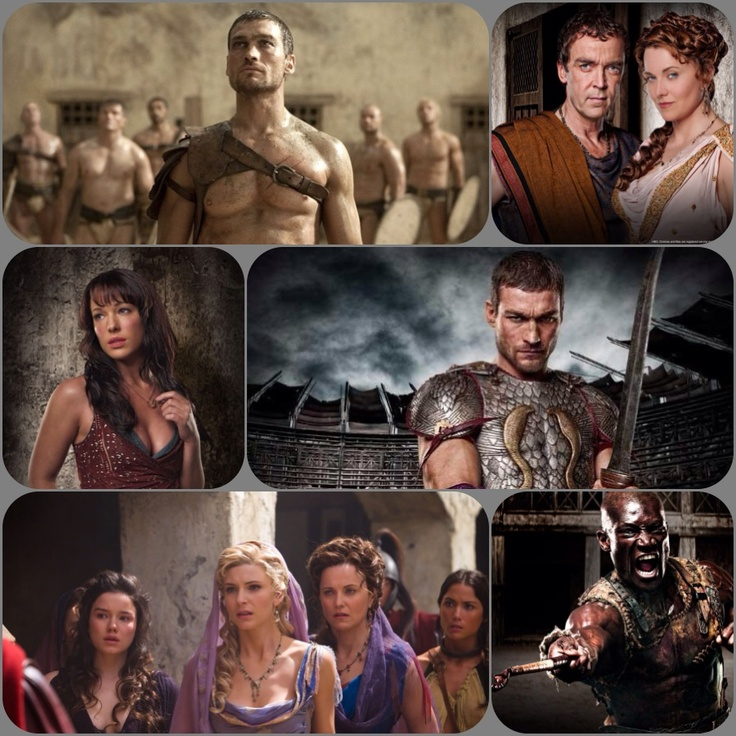17 Best images about Spartacus and Gladiators on Pinterest
