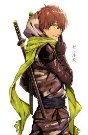 cecil ninja uta prince sama