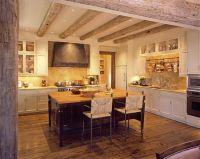 rustic Chic   rustic chic kitchen   Shabby Chic with a ...
