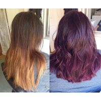Kenra Color 5 oz 6RV & 1 oz Violet Booster with 20vol  By ...