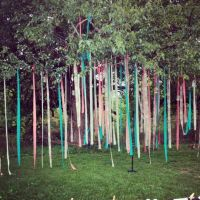 25+ best ideas about Outdoor Tree Decorations on Pinterest ...