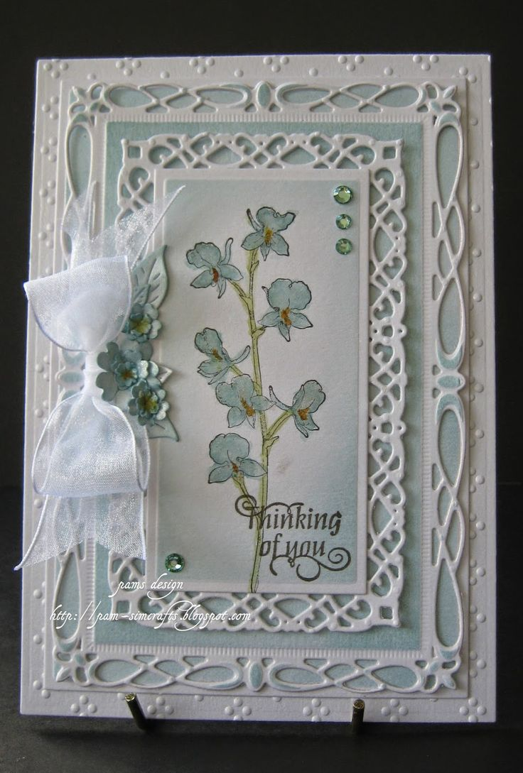 491 Best Images About Spellbinders On Pinterest Pretty