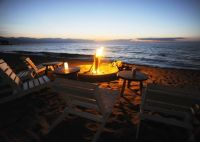 17 Best ideas about Beach Fire Pits on Pinterest | Lowes ...