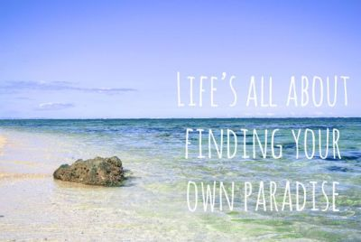 25+ best Paradise quotes on Pinterest | Hawaii quotes ...