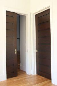 17 Best ideas about Modern Interior Doors on Pinterest ...