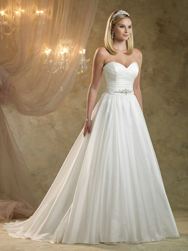 pretty wedding dress beautiful dream disney princess  Dresses  Pinterest  Wedding Dressses