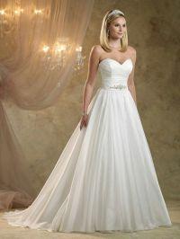 pretty wedding dress beautiful dream disney princess ...