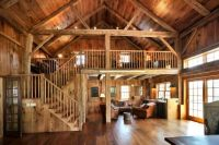 Farmhouse cultivates modern amenities, vintage