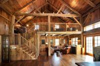 Farmhouse cultivates modern amenities, vintage