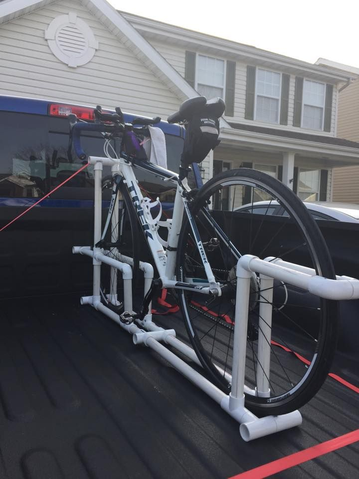 Best 25+ Truck bike rack ideas on Pinterest