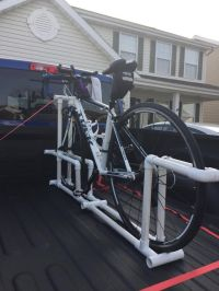 Best 25+ Truck bike rack ideas on Pinterest | Truck bed ...