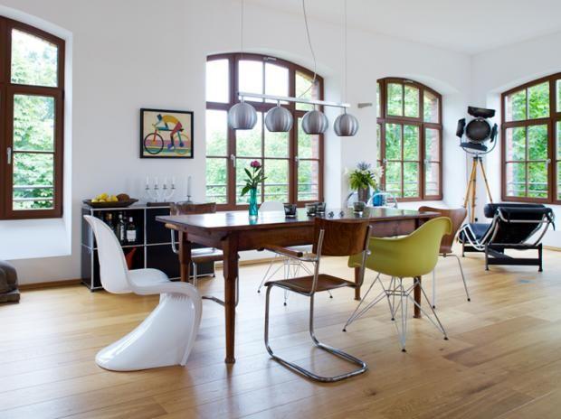 Die 25 besten Ideen zu Eames Sthle auf Pinterest  Eames