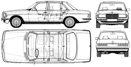 80 best Blue print cars images on Pinterest