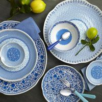 25 best images about Melamine Dinnerware Sets on Pinterest ...
