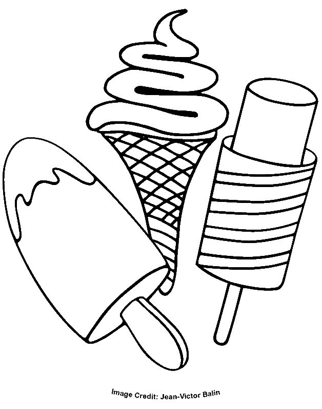 Best 25+ Ice cream coloring pages ideas on Pinterest