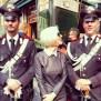 With My Handsome Italian Carabinieri Arrest Me Linda