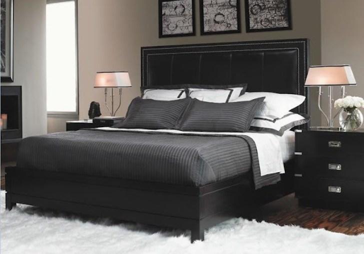 Men S Bedroom Set