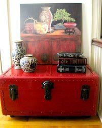 25+ best ideas about Old trunks on Pinterest   Vintage ...